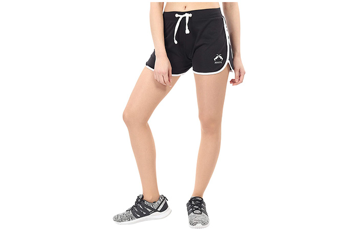 9 Best Running Shorts For Women Available In India