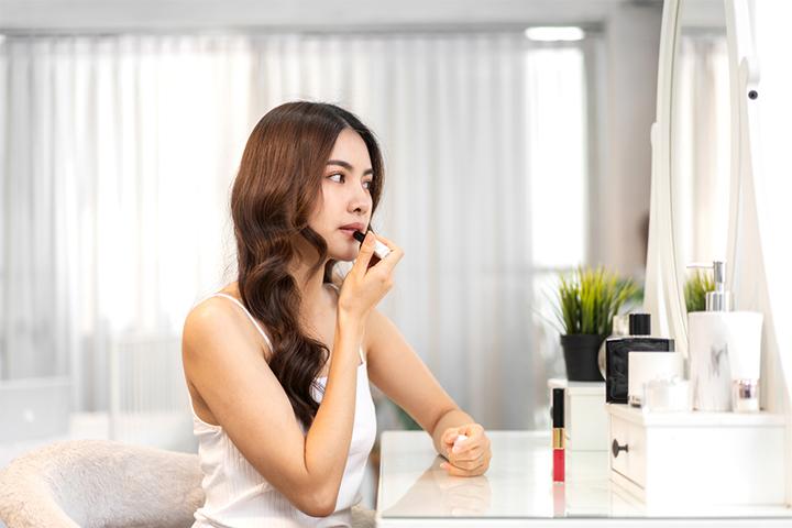 Lip Plumper Devices