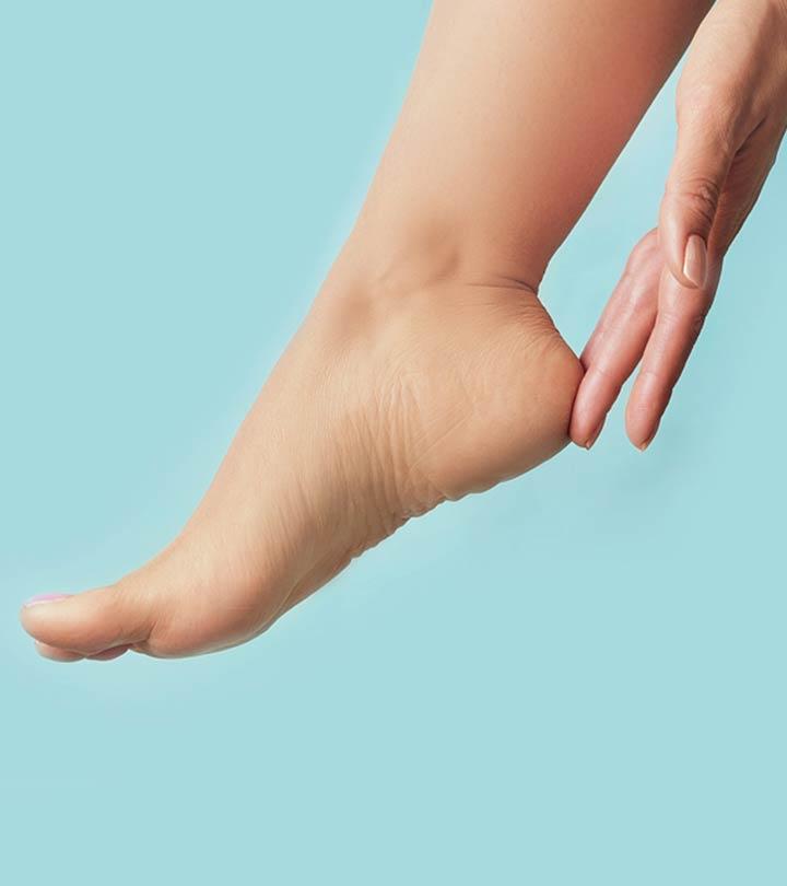10 Best Foot Files To Eliminate Stubborn Calluses