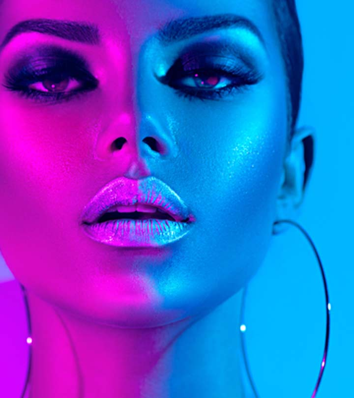 10 Best Holographic Lip Glosses That Shine Brighter Than The Stars!