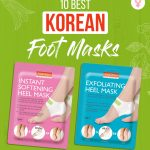 10 Best Korean Foot Masks