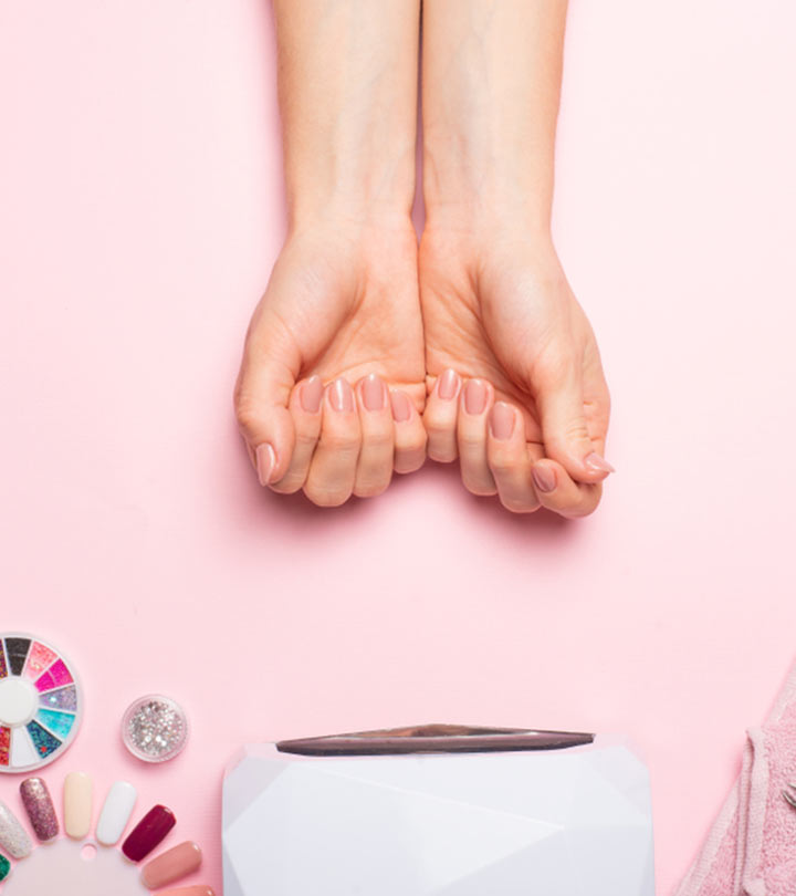 10 Best Nail Strengtheners After Acrylic Nails For Healthy, Strong Nails