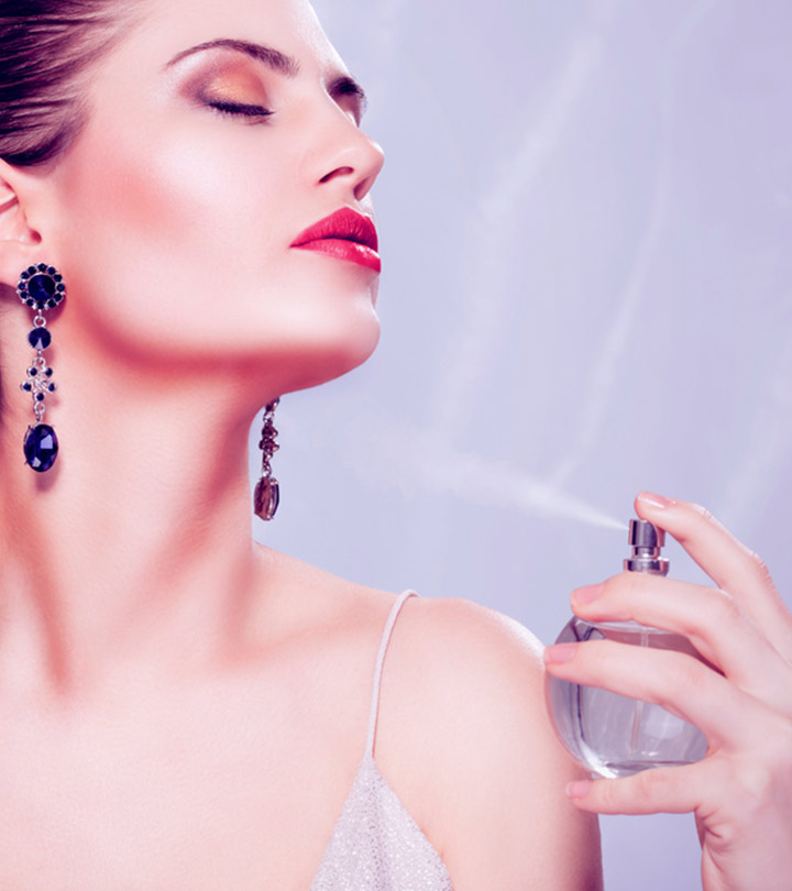 10 Best Winter Perfumes That Will Match Your Personality Like A Dream!
