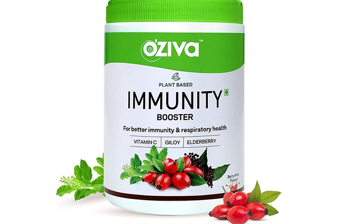 11 Best Immunity-Boosting Products And Supplements Available In India