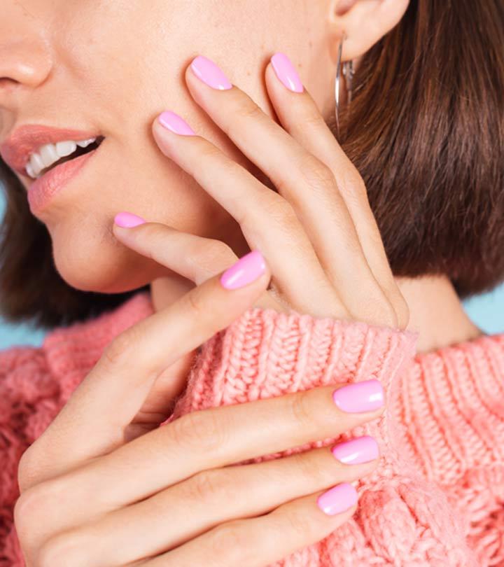 11 Pretty Pastel Nail Polish Colors For Every Season