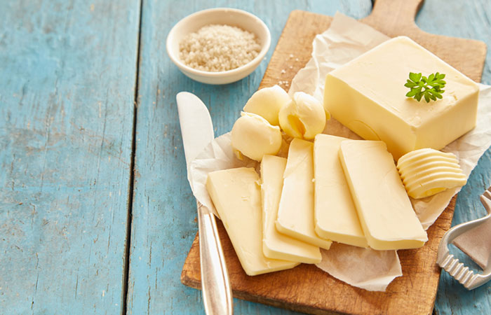 Lower Your Intake Of Solid Fats