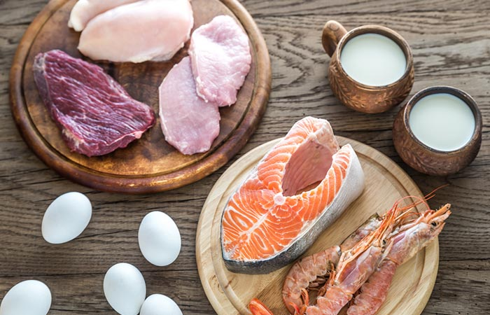 Ensure You Get A Daily Dose Of Lean Protein Foods