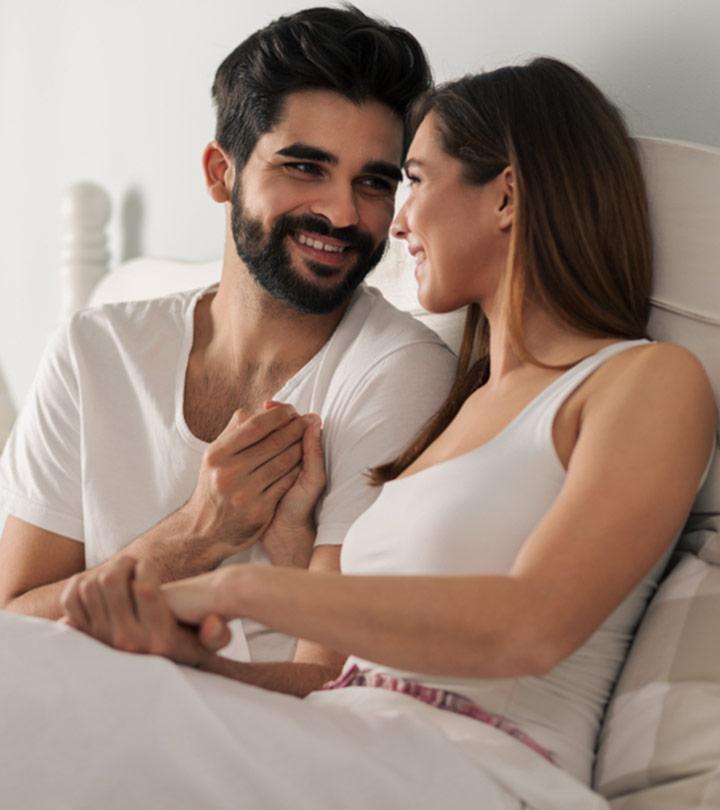 115 Lovely Good Morning Messages For Husband