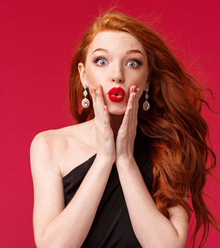13 Best Drugstore Liquid Lipsticks Of 2021 For Vibrant Lips