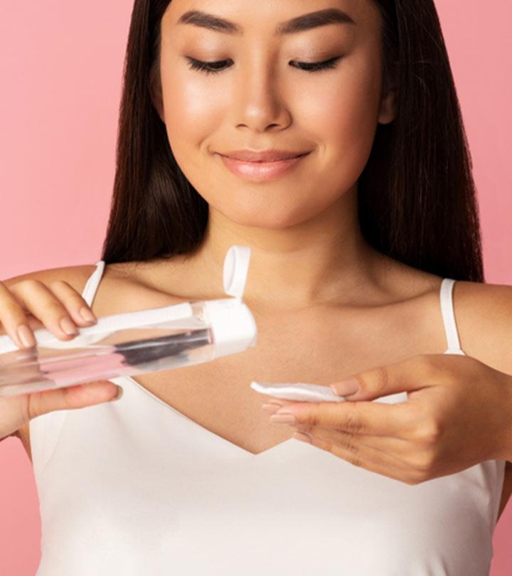 13 Best Korean Makeup Removers Of 2021 To Wipe Away Stubborn Makeup