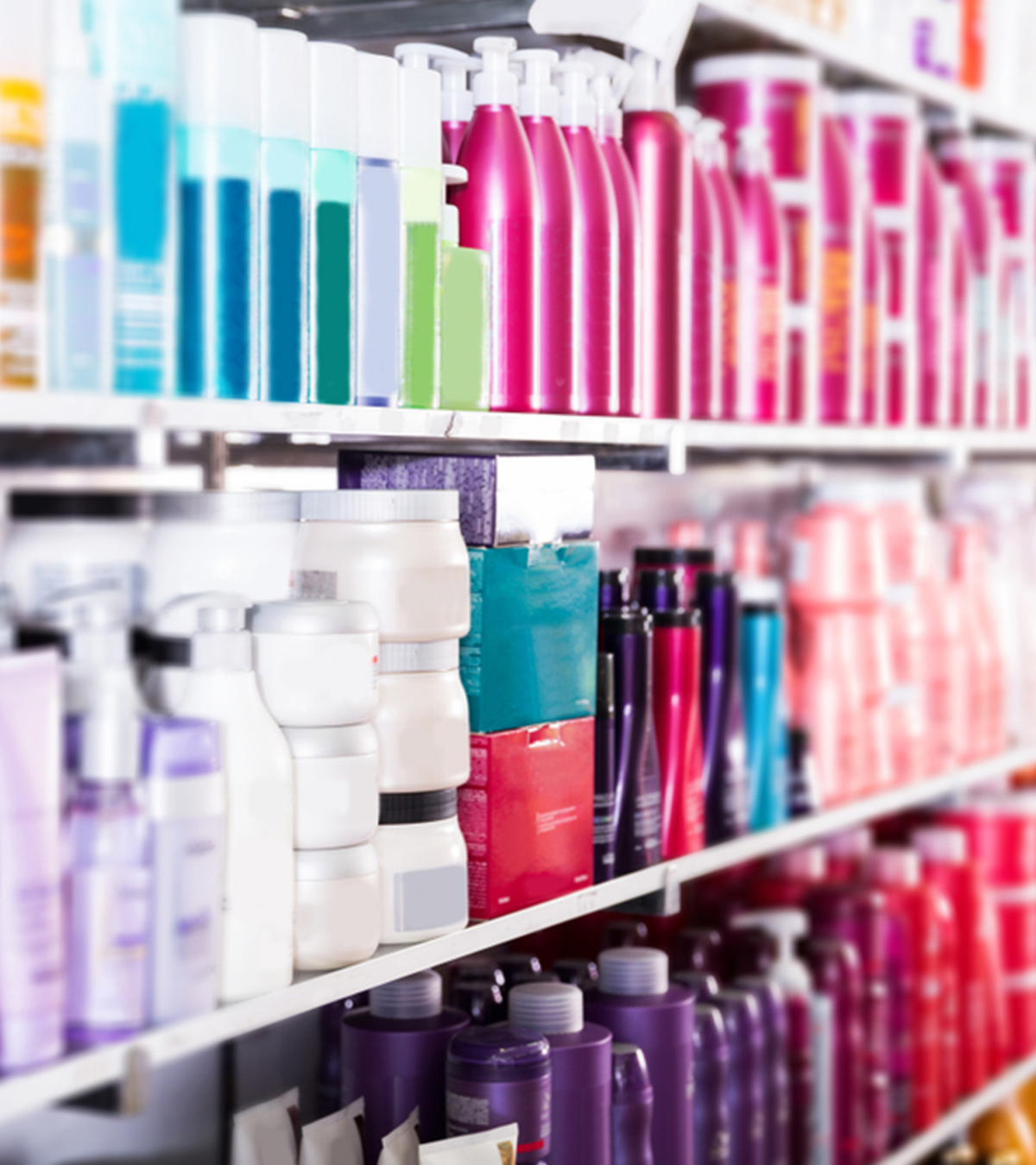 10 Popular Beauty Products That Don't Belong On Your Shelf