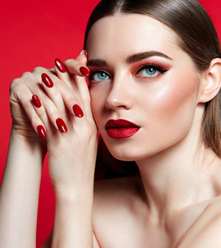 15 Best Non-Toxic Nail Polishes For Healthy Manicures In 2021