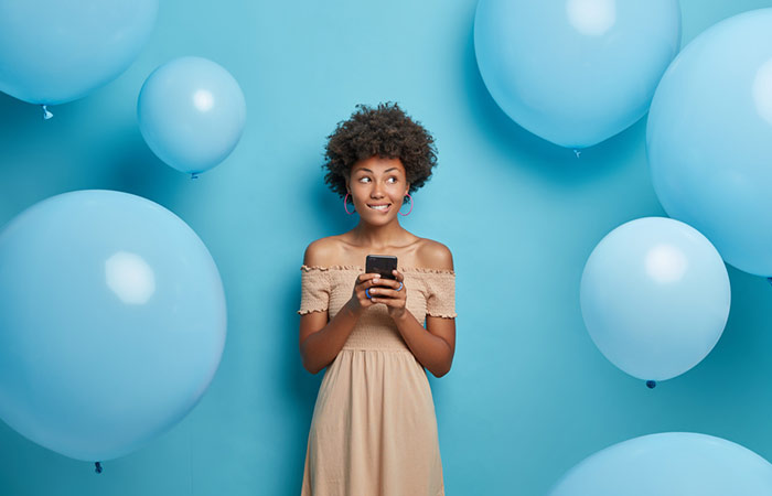 150 Special Ways To Wish Your Long-Distance Girlfriend On Her Birthday