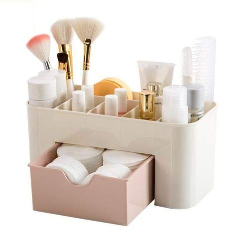 10 Best Makeup Organizers Available In India