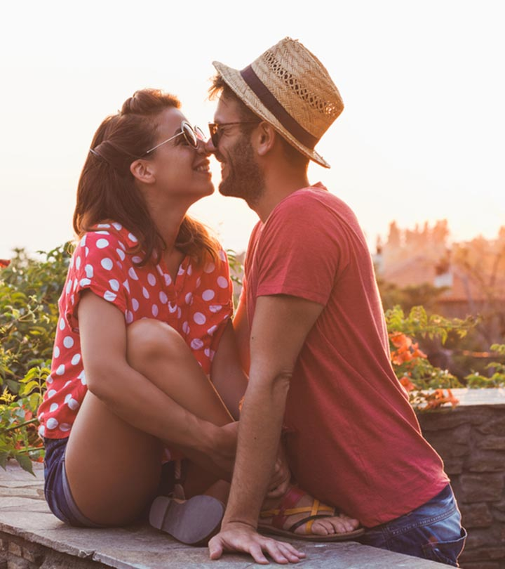 33 True Facts About Love