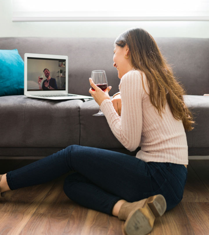 40 Date Ideas To Keep The Spark Alive In A Long-Distance Relationship