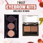 7 Best Eyebrow Kits Available In India