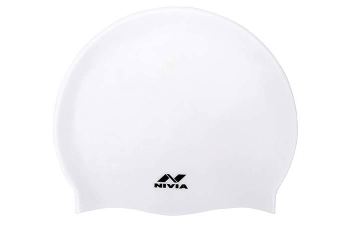 8 Best Swim Caps Available In India