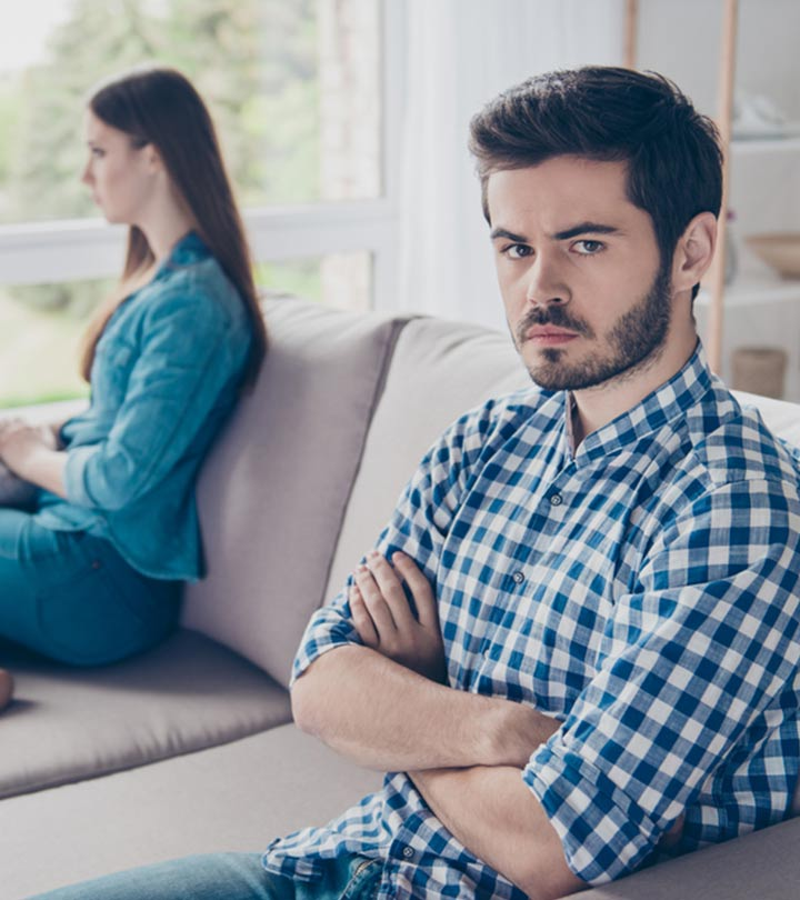 8 Things To Do When Your Husband Ignores You