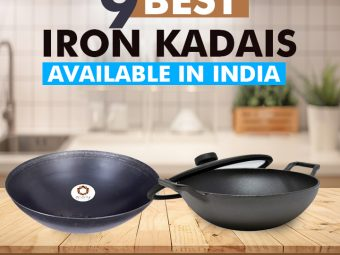 Best Iron Kadais Available In India