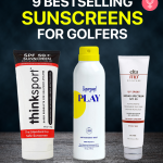 9 Bestselling Sunscreens For Golfers – 2021