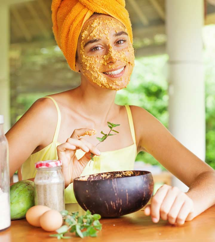 Ayurvedic Skin Care: Your Guide To Healthy Skin