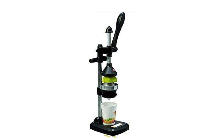 BTC INDIA Hand Press Juicer
