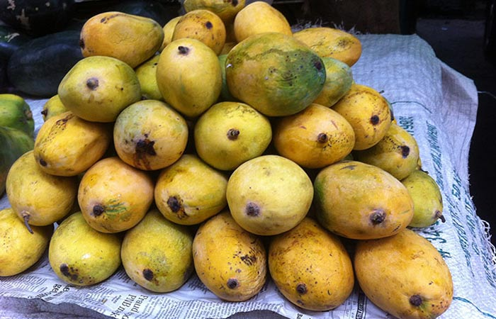 Chausa Mangoes Uttar Pradeshs
