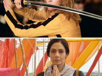 Fierce Movie Mothers Who Will Do Anything