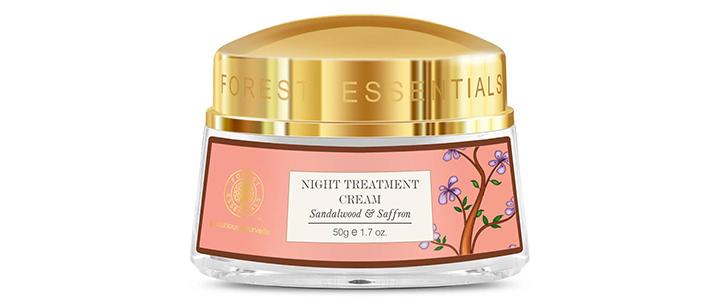 Forest Essentials Night Treatment Cream