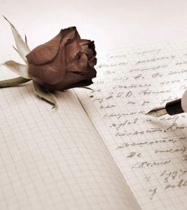 "Have Trouble Expressing Your Love? Choose One Of These ""I Love You"" Poems Instead!"