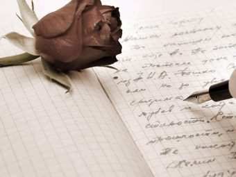 """Have Trouble Expressing Your Love? Choose One Of These """"I Love You"""" Poems Instead!"""