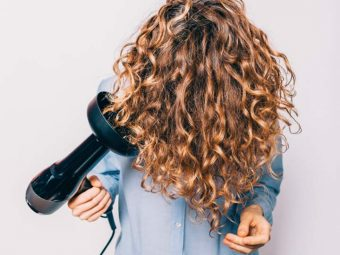 How To Use A Hair Diffuser? What Does It Do?