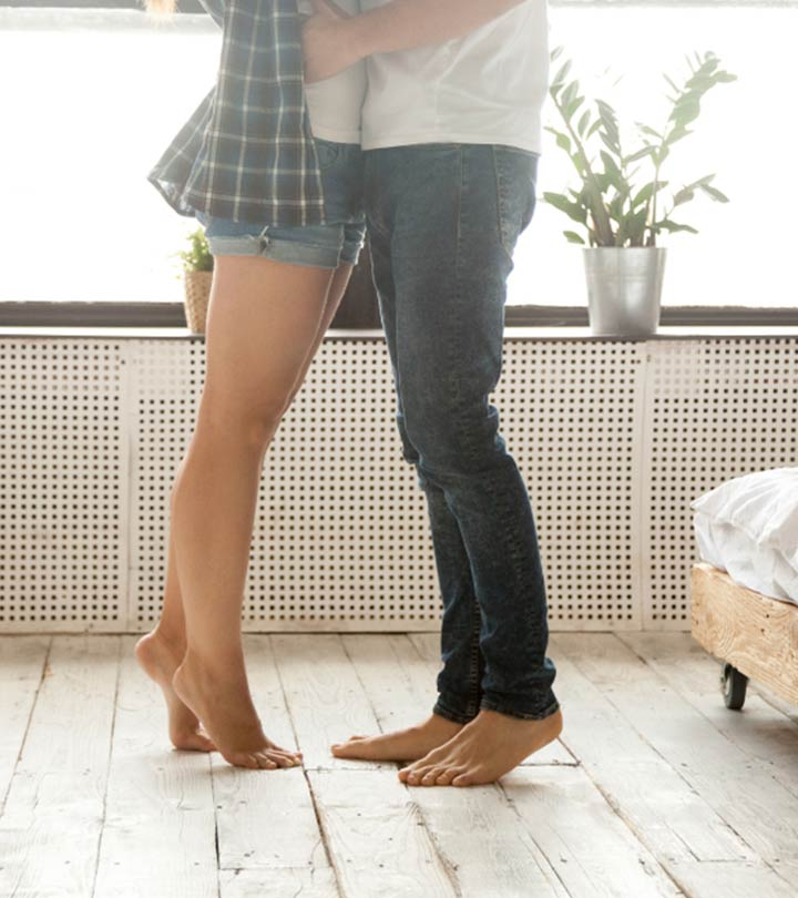 Intimacy And Relationships: All You Need To Know