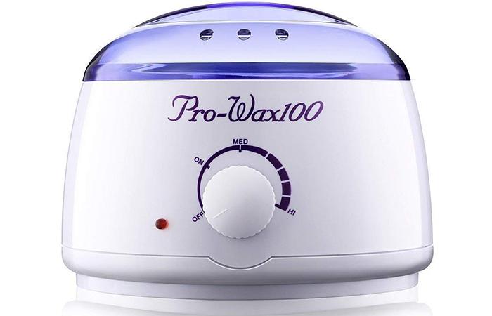 KYLIE Pro Wax100 Hot Wax Heater