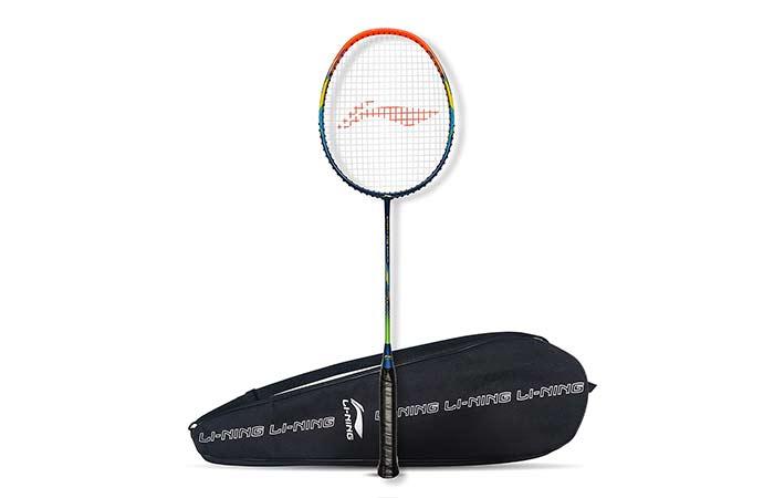 Li-Ning G-Force Superlite 3600 Carbon-Fiber Badminton Racquet