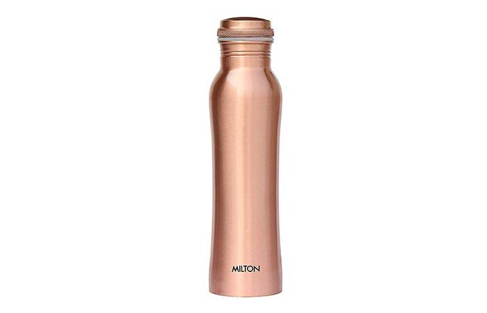 Milton Copperas 1000 Copper Bottle