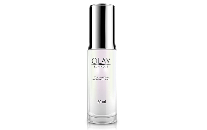 Olay Luminous Tone Perfecting Hydrating Essence