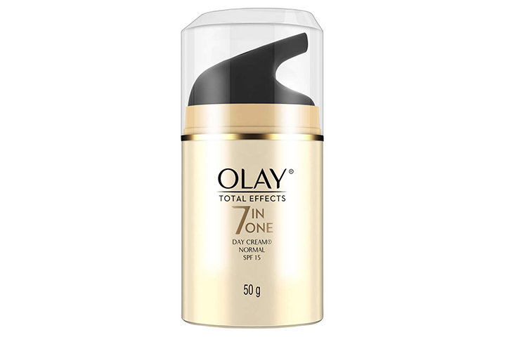 Olay Total Effects 7 In One Day Cream