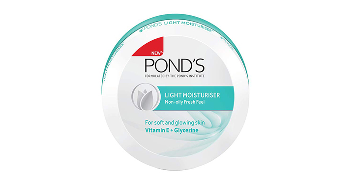 Pond's Light Moisturizer