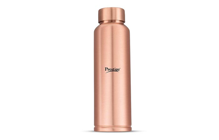 Prestige TATTVA TCB 02 Copper Bottle
