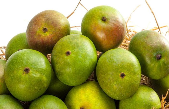 Raspuri Mangoes Karnataka