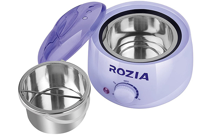 Rozia HL3577 Wax Heater