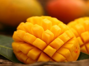 Scrumptious Varieties Of Mangoes
