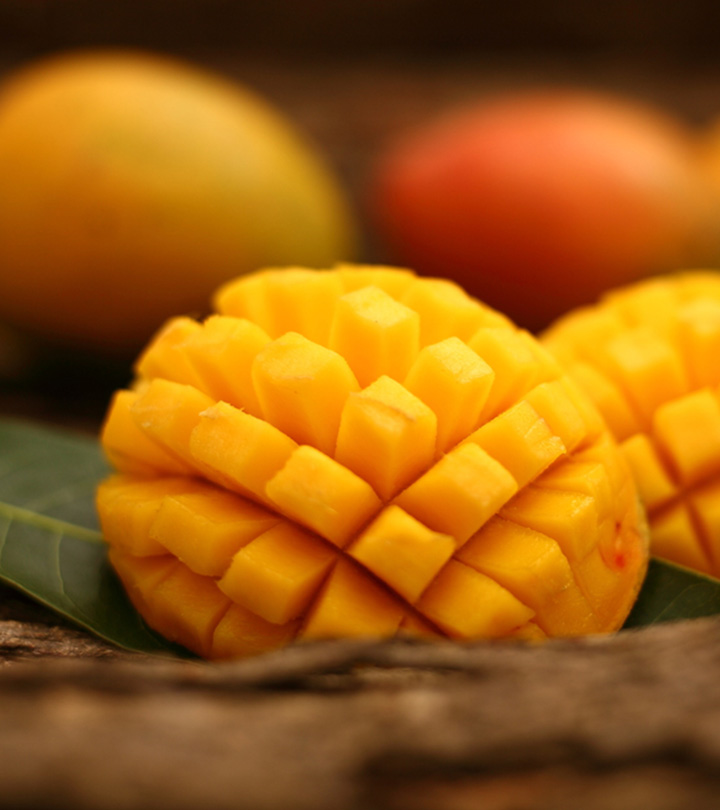 15 Scrumptious Varieties Of Mangoes In India And Where You Can Find Them