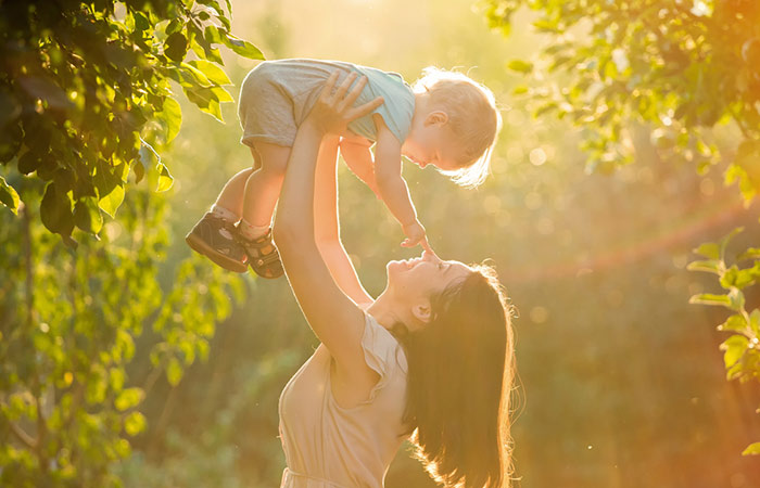 Short Mother And Son Poems