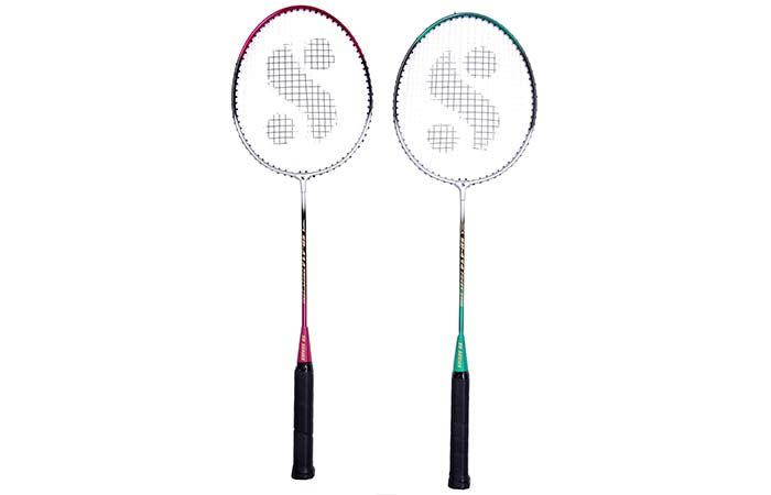 Silver's Sb-414 SB Series Badminton Racquets