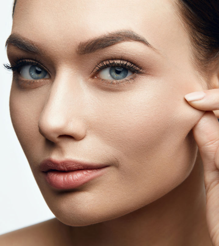 Skin Elasticity: What It Is And How To Keep Your Skin Firm