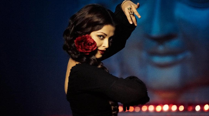 Sofia DSouza In Guzaarish Aishwarya Rai Bachchan.jpg
