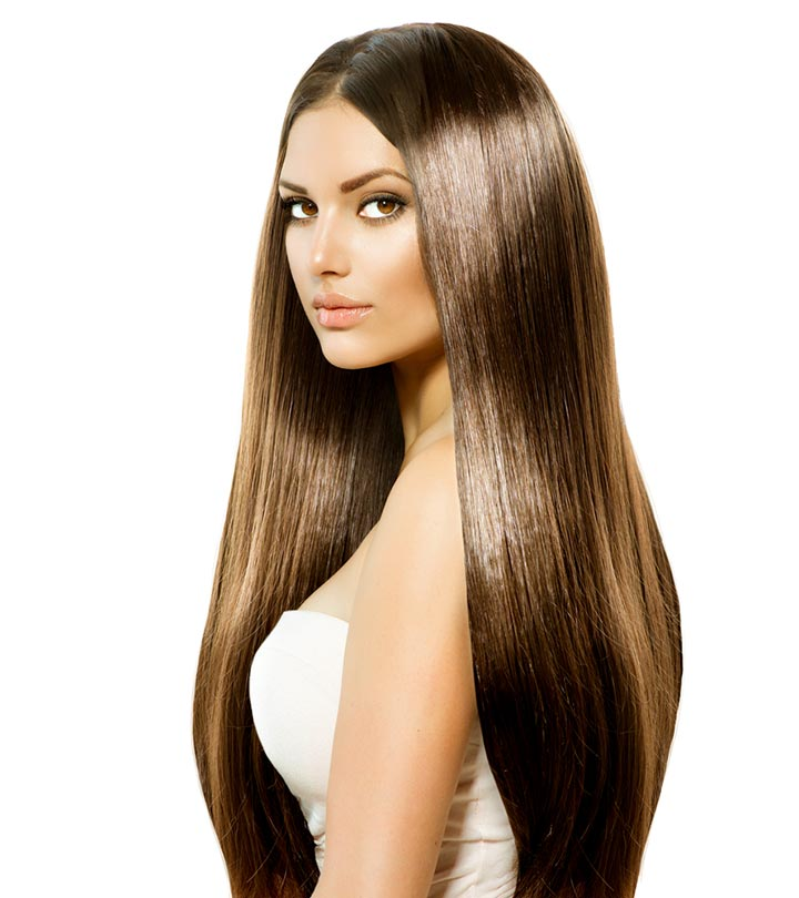 Soybean Oil For Hair